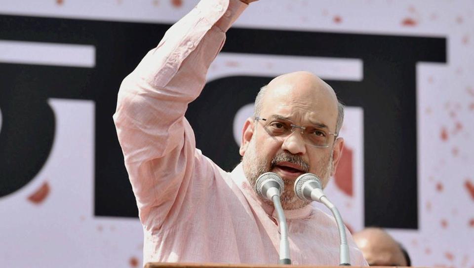 Kerala,Amit Shah,BJP