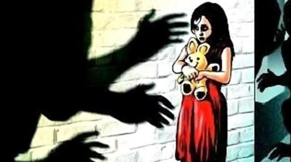 The nine-year-old Mahadalit girl was allegedly gang raped in Kaimur district of Bihar.
