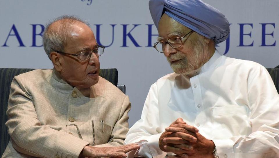 Pranab Mukherjee,The Coalition Years: 1996 to 2012,Congress