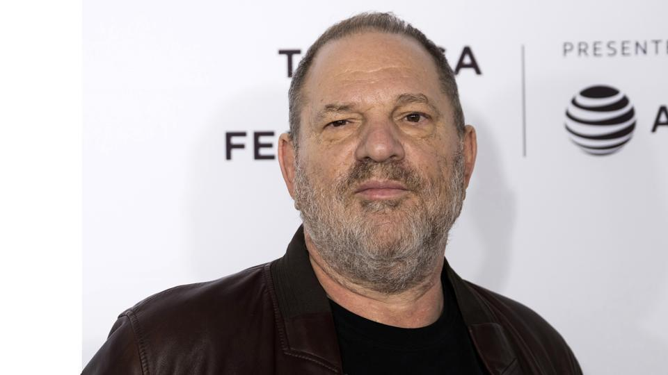 Many women have accused Harvey Weinstein of sexual abuse.