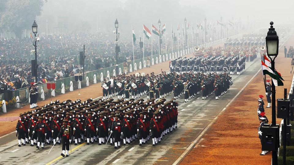 Pew survey,India,Indian republic
