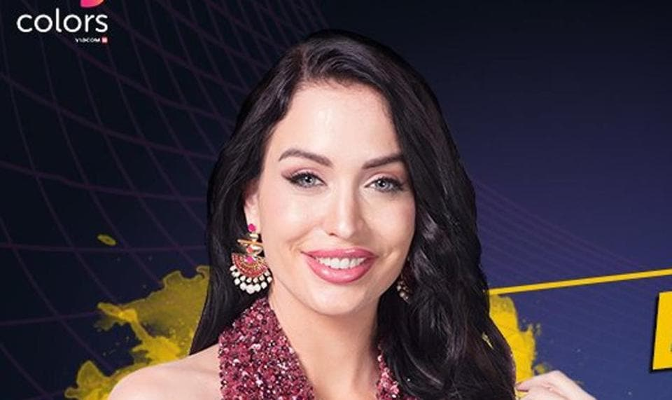 Lucinda Nicholas will  be out of Bigg Boss 11.