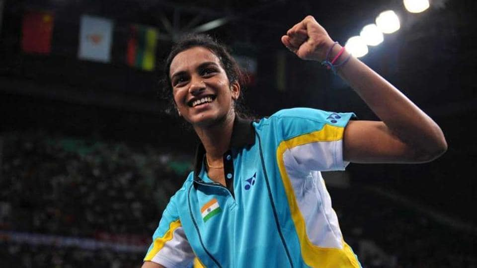 PVSindhu,Kidambi Srikanth,Denmark Open