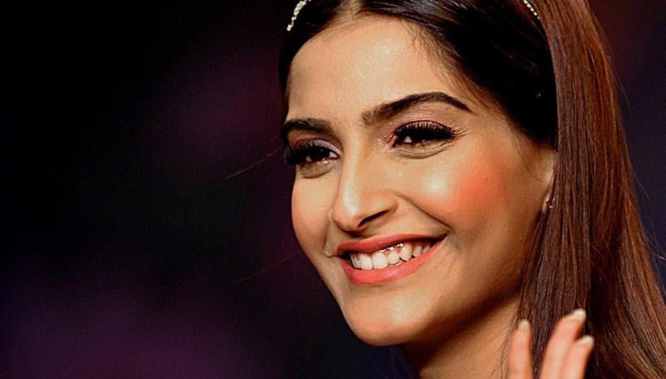 Veere Di Wedding is Sonam-Kapoor's home production.