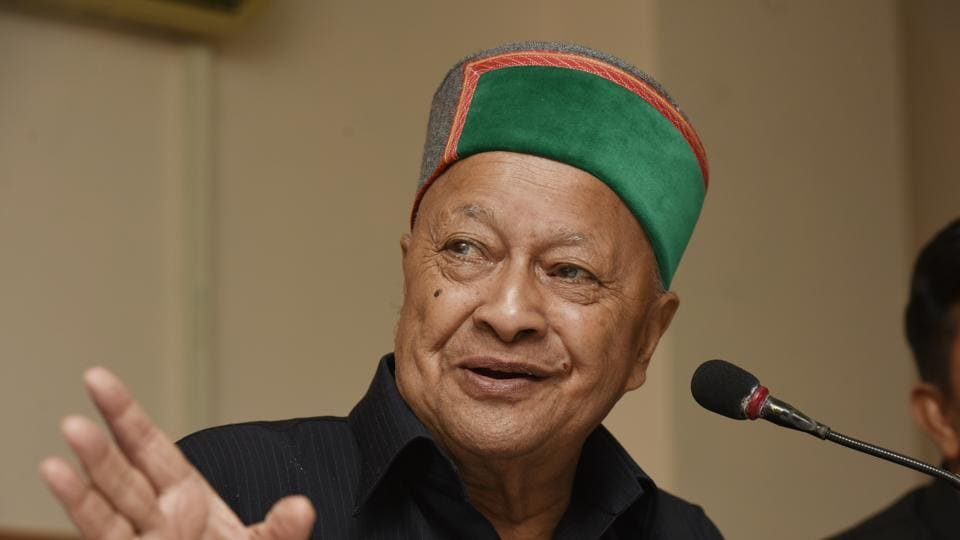Himachal Pradesh chief minister Virbhadra Singh  has been named Congress campaign committee chairman for the assembly elections.