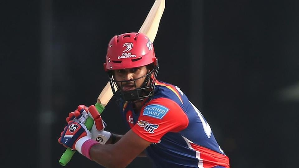 Shreyas Iyer, who played for the Delhi Daredevils in the 2017 Indian Premier League, has performed strongly in the Indian domestic circuit and he has a chance to be selected in the Indian cricket team.