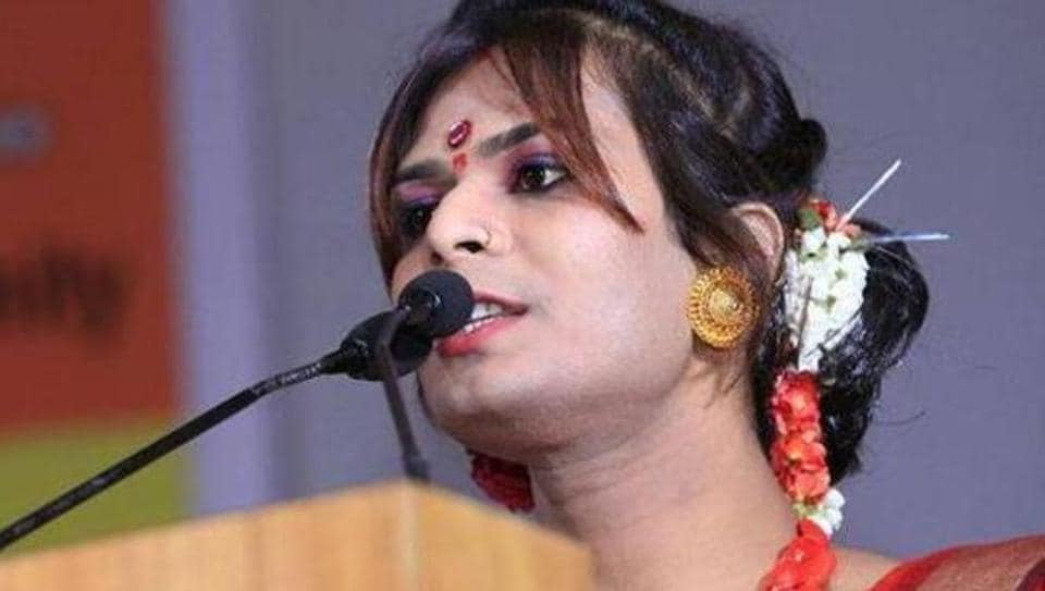 The 29-year-old Mondal is India's first transgender judge