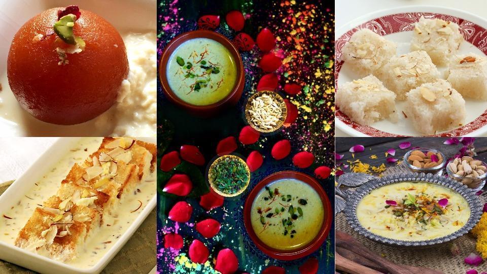 Diwali recipes,Indian desserts,Recipes