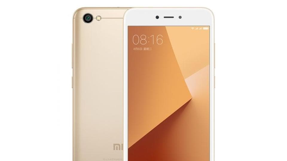 The Redmi 5A is the successor to the popular Redmi 4A.