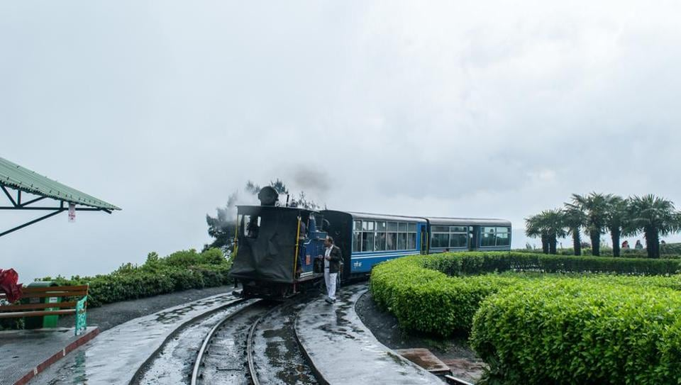 Darjeeling Himalayan Railway,Toy train,DHR