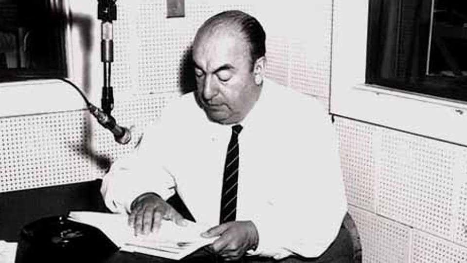 Pablo Neruda,Pablo Neruda death,Pablo Neruda poisoning