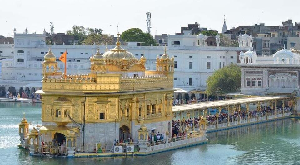 SGPC,cops on toes,Diwali event
