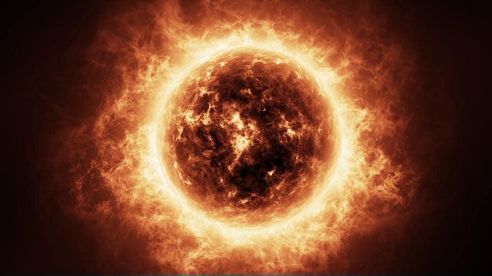 solar storm impact on humans - photo #36