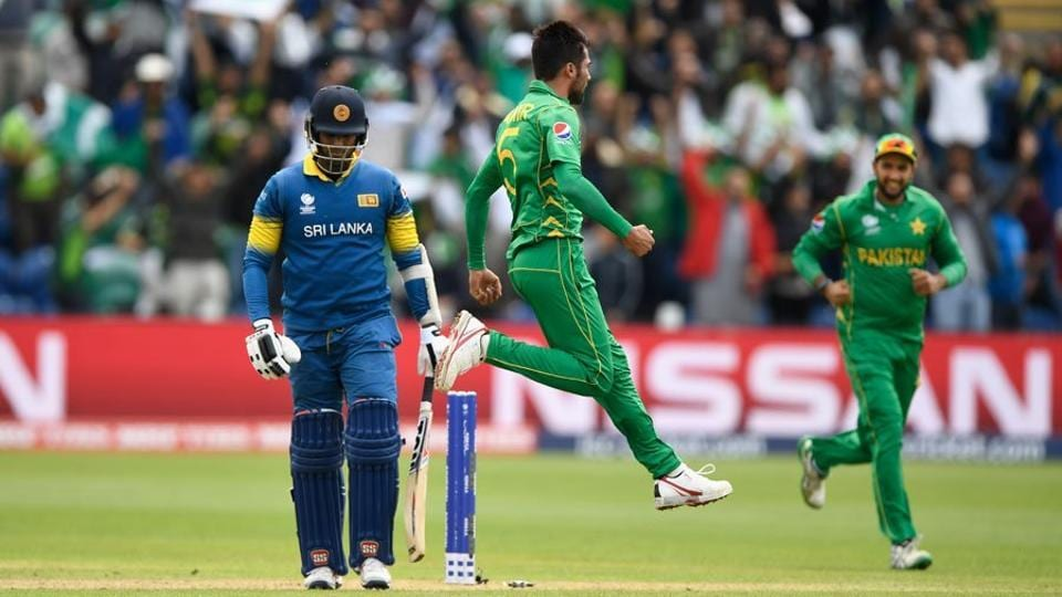 Sri Lanka Cricket on Monday confirmed its decision to play a T20I against Pakistan in Lahore later this month.