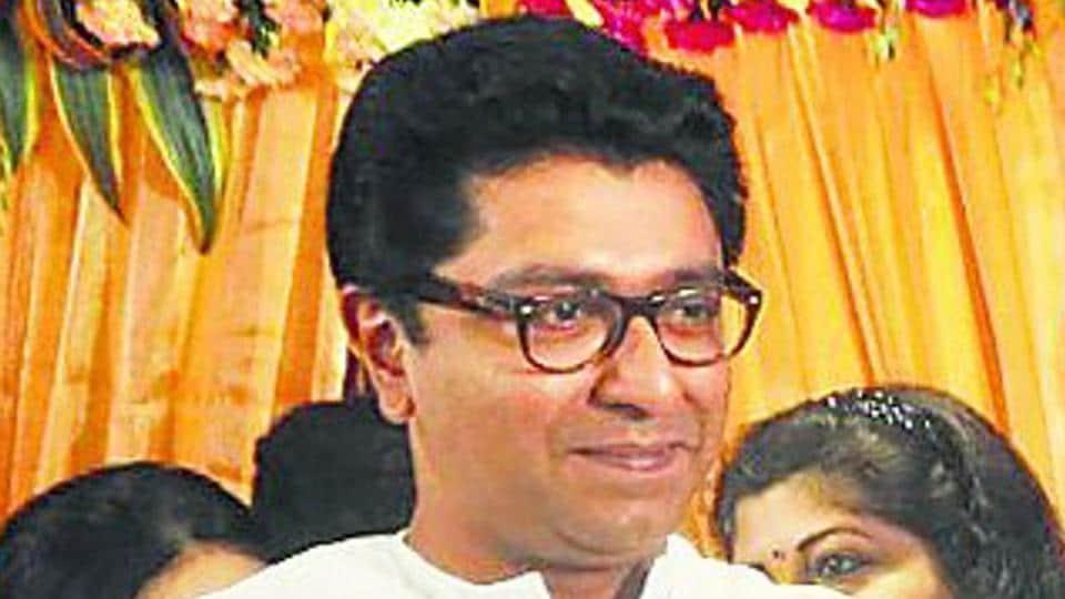 Mumbai,Raj Thackeray,Shiv Sena