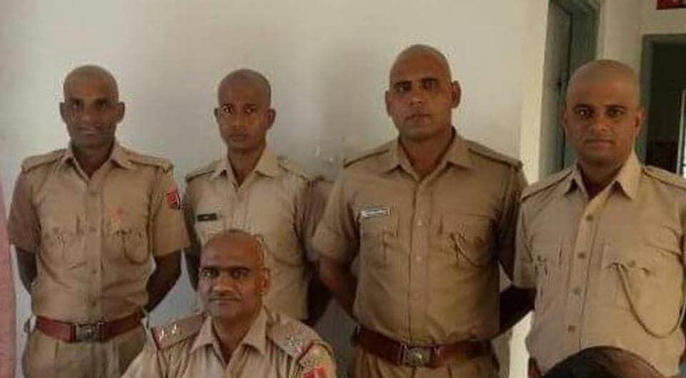 Rajasthan,Rajasthan police,Jodhpur