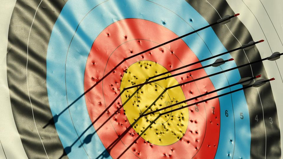 Archery,Sunil Kumar,Archery Association of India