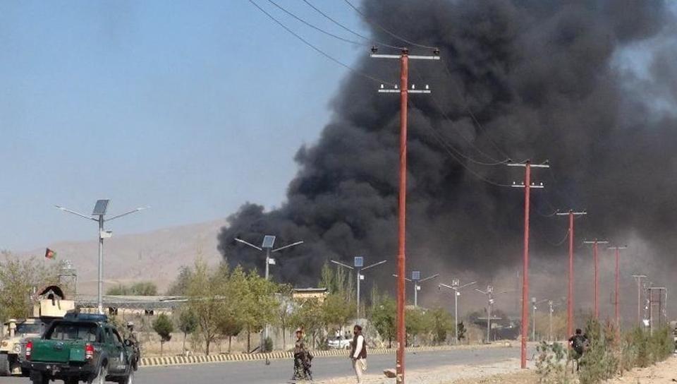 Taliban,Afghanistan,Suicide Bomber
