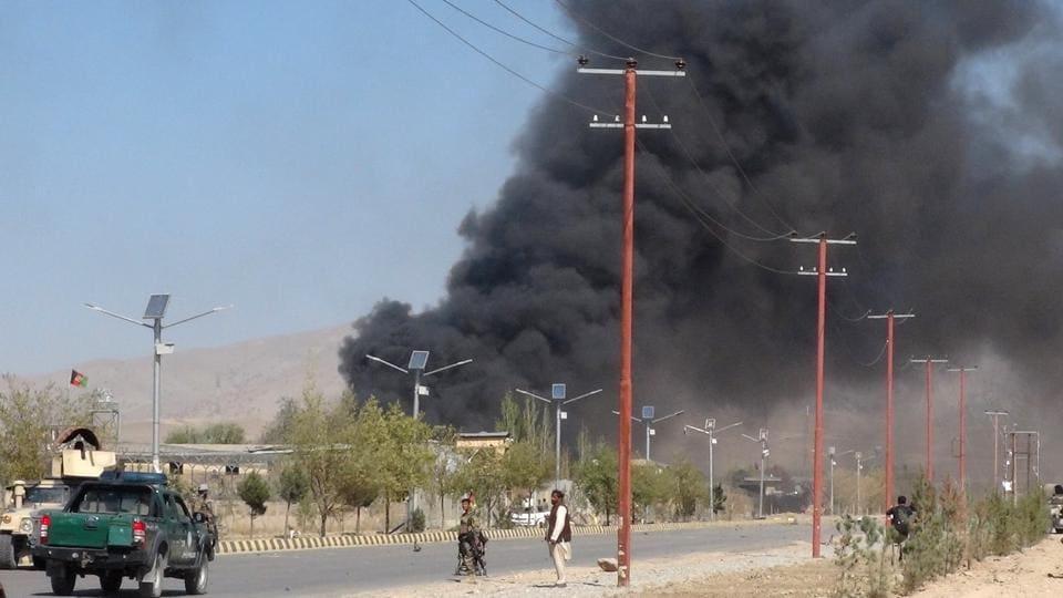 Afghanistan,Afghanistan Taliban,Taliban attacks in Afghanistan