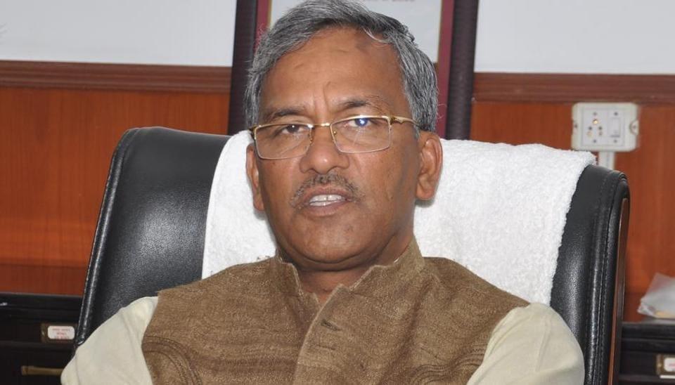 Congress rebels,Uttarakhand government,Trivendra Singh Rawat