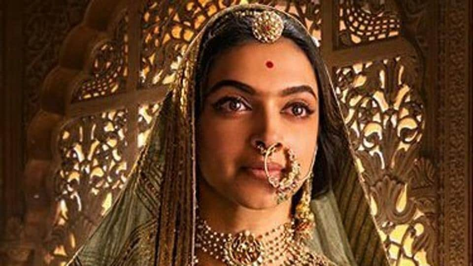 Padmavati has been an extremely exhausting experience ...