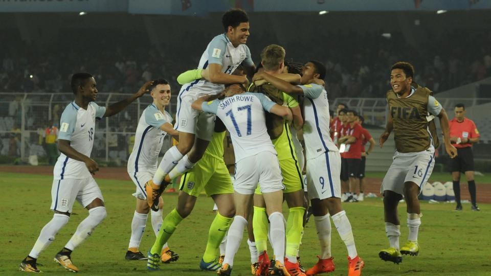 FIFA U-17 World Cup,England U-17 national football team,Japan U-17 national football team
