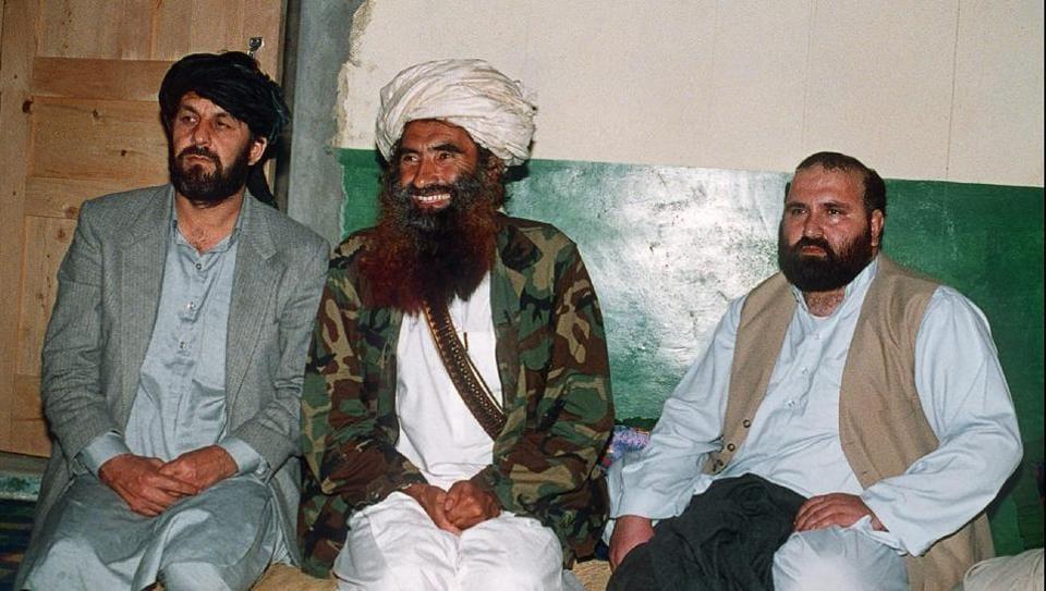 Haqqani,Haqqani network,Taliban regime