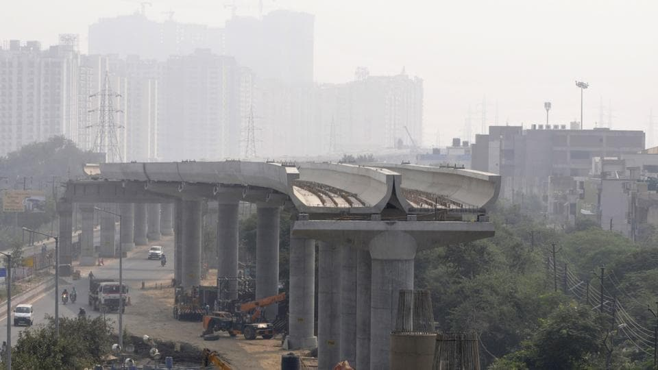 The land is located in Sector 71/51 Metro interchange along the 30km Noida-Greater Noida Metro link, which is likely to be ready by the end of 2017.