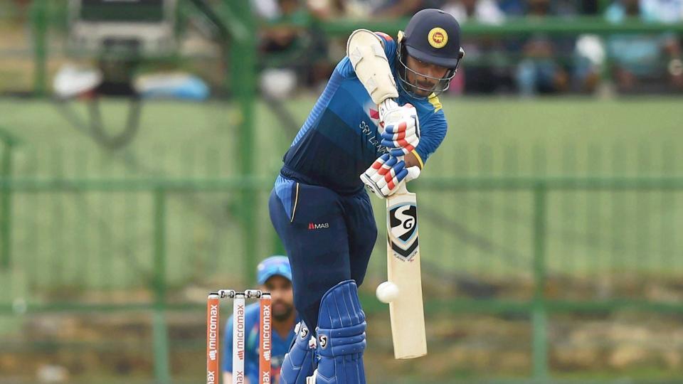 Danushka Gunathilaka,Cricket Sri Lanka,Asanka Gurusinha