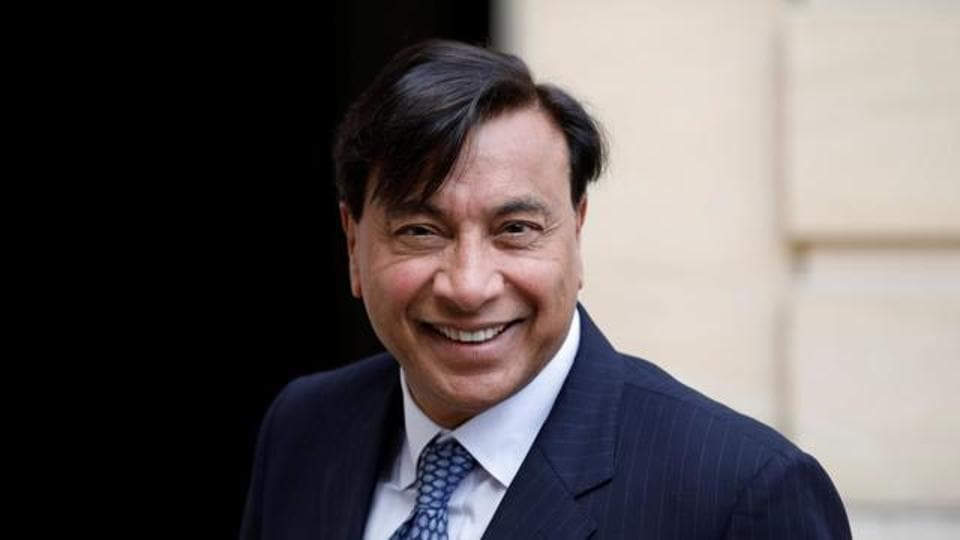 Lakshmi Mittal is the chief executive officer of ArcelorMittal, the world's largest steel company.