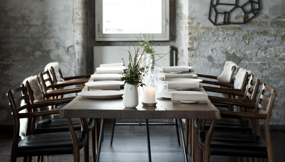 Chef Rene Redzepi's Danish restaurant Noma — which shuttered earlier this year — is considered to be one of the most influential in modern gastronomy.