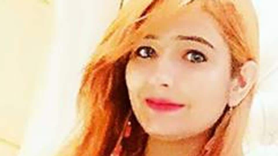 Singer Harshita Dahiya, who was shot dead in Panipat on Tuesday, was a witness in the murder of her mother, who was killed a few months ago in Delhi.