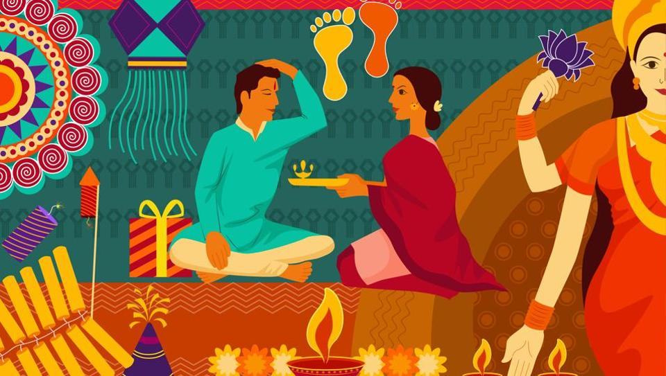 Diwali 2017 Day 6: Bhai Dooj