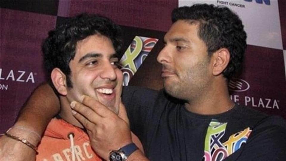 The court therefore summoned Zorawar Singh, his brother Yuvraj Singh and their mother Shabnam Singh on October 21 for hearing in the matter.