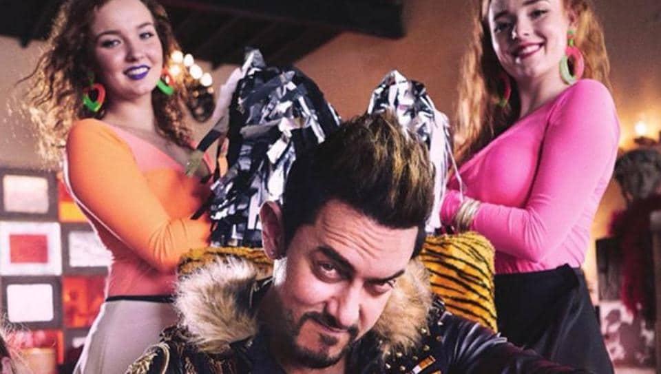 Secret Superstar movie review Aamir Khan Zaira Wasim s film