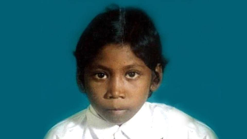 Santoshi Kumari, 11, died allegedly of starvation after her family was struck off the government welfare rolls for not linking their ration card with Aadhaar.