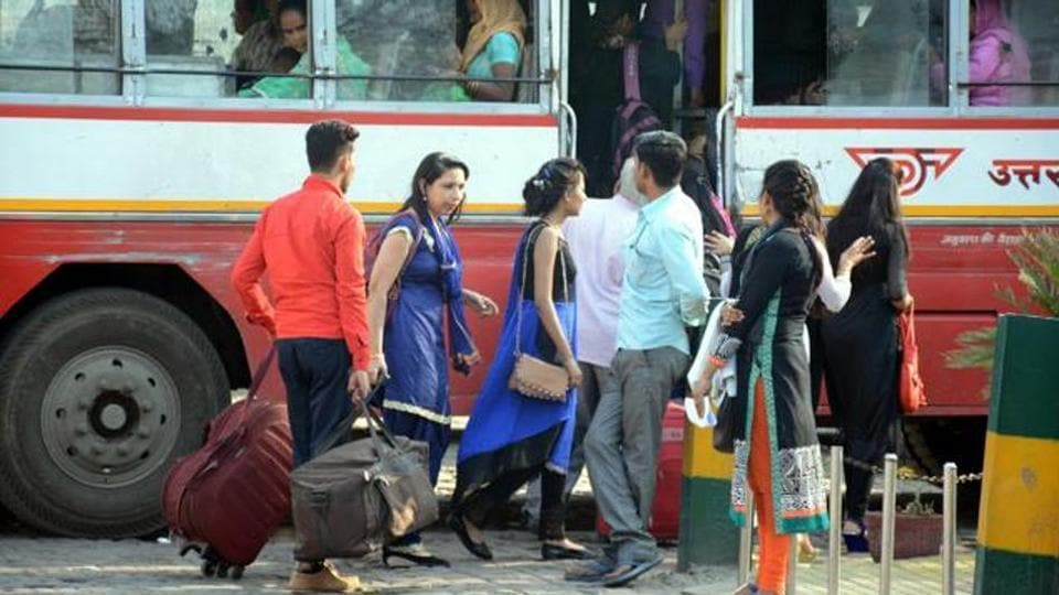 The decision aims at ensuring the availability of adequate number of buses during Diwali.