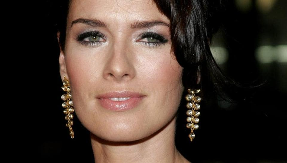 Lena Headey is one of more than 40 women who have accused producer Harvey Weinstein of sexual misconduct.