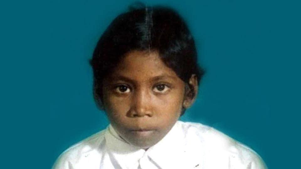 Simdega girl,Santoshi Kumari,Starvation