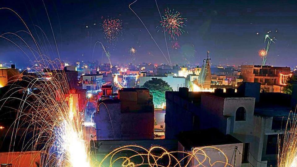 Ec(h)o-friendly Diwali | Anatomy of a cracker: A toxic affair ...
