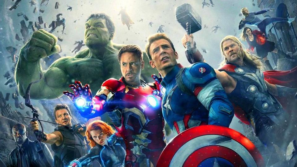 Avengers 4,Robert Downey Jr,Chris Hemsworth