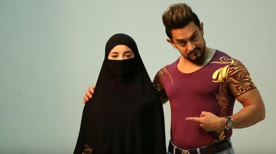 Aamir Khan,Ranbir Kapoor,Shankar Mahadevan