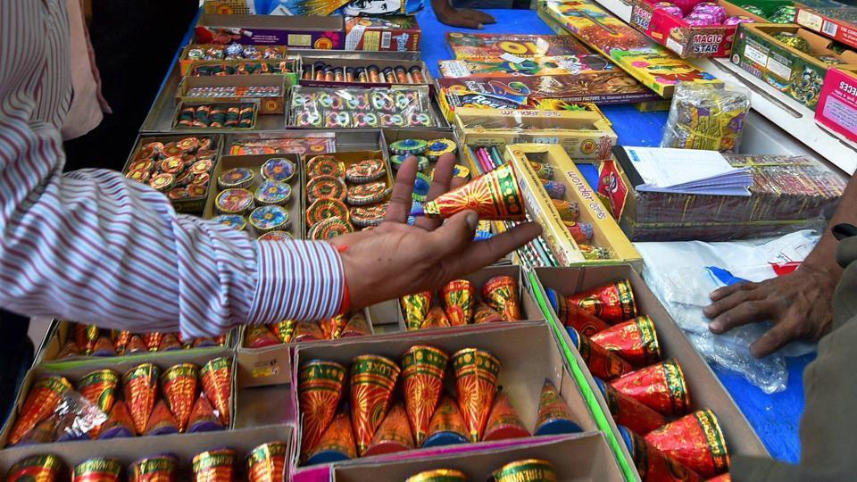Odisha,firecrackers,Diwali