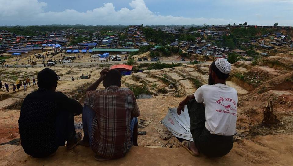 Myanmar,Rohingya,Amnesty International