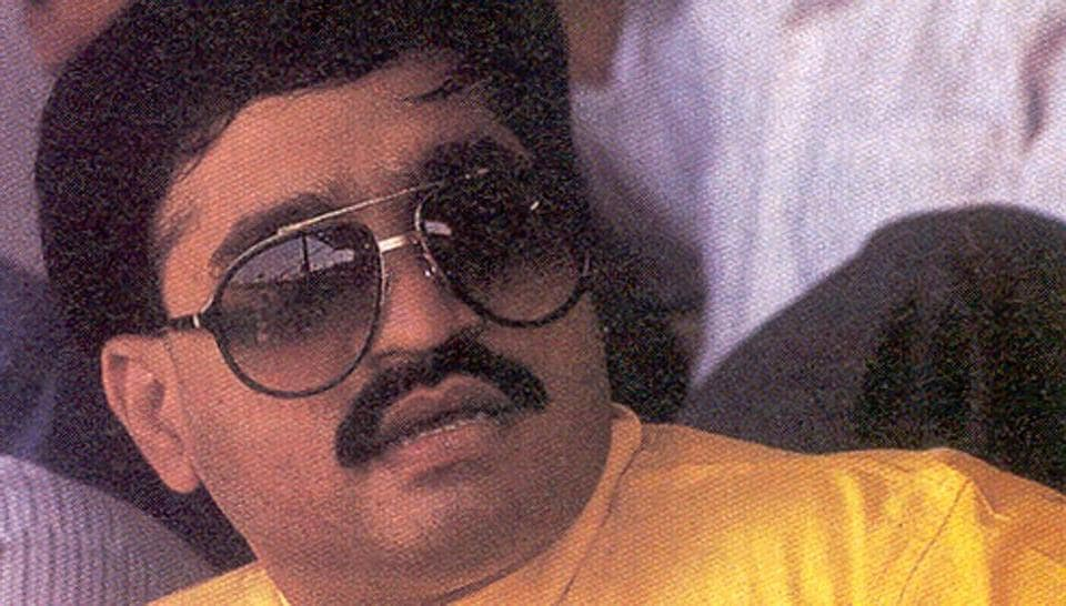 Underworld don Dawood Ibrahim is the main accused in the 1993 Mumbai serial bomb blasts case.