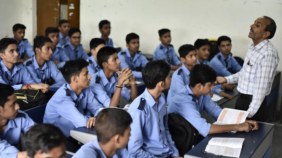 Delhi,delhi schools,school teachers