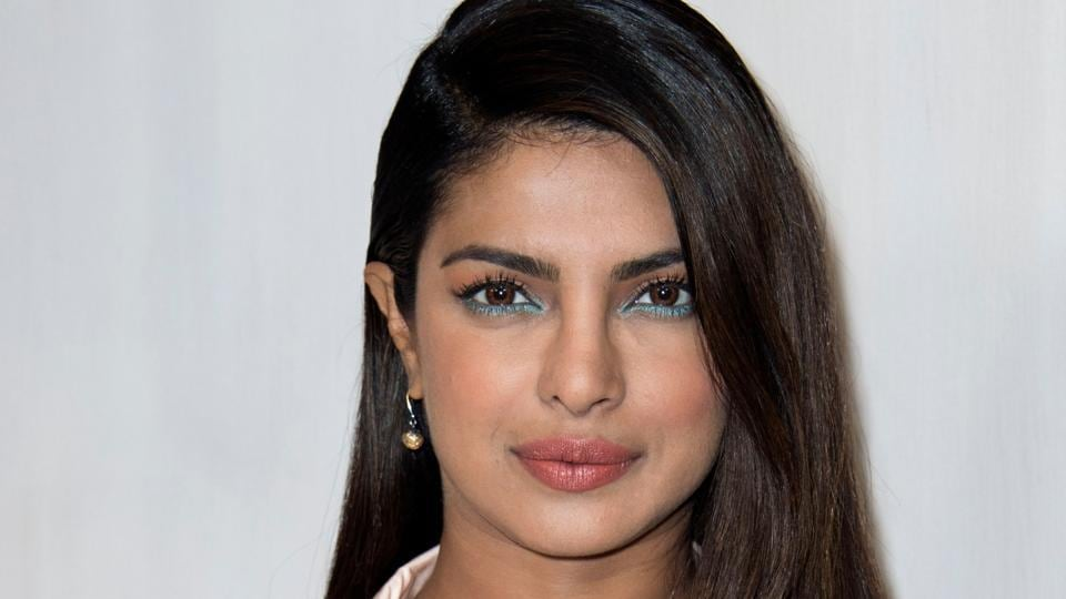 Priyanka Chopra is the first Bollywood personality to speak charges of sexual harassment against Hollywood producer Harvey Weinstein.