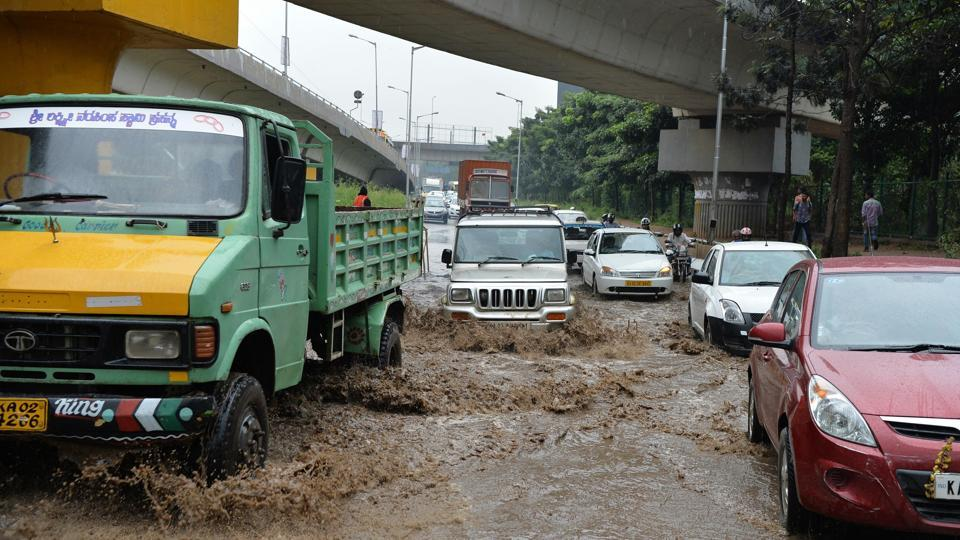 Urban flooding has become a recurrent feature in Indian metros. If it was Mumbai yesterday, it is Bangalore today.