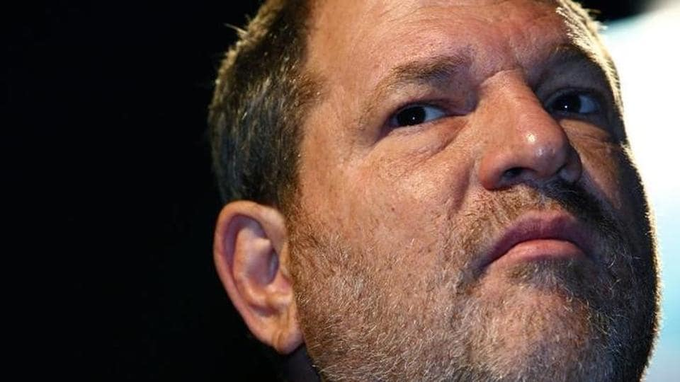 Harvey Weinstein,The Weinstein Company,Harvey Weinstein Resigns