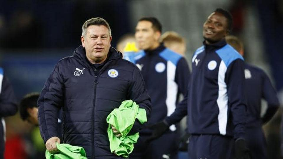 Craig Shakespeare was sacked as Leicester City manager after just four months in a permanent role.
